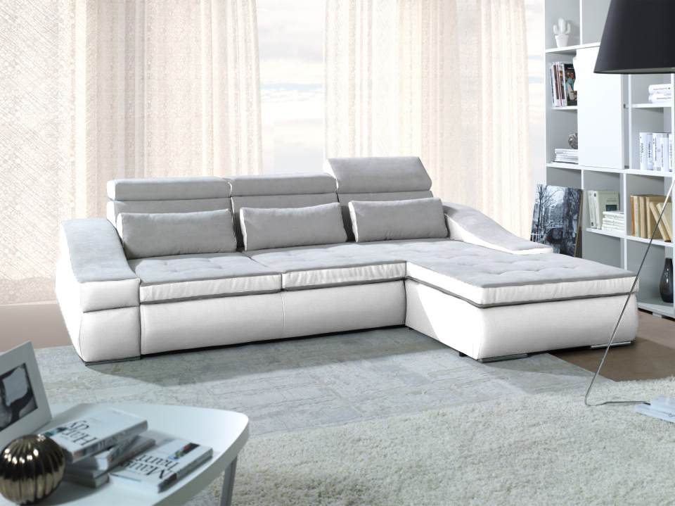 ecksofa carla rabatti onlineshop. Black Bedroom Furniture Sets. Home Design Ideas