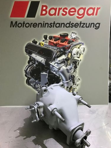 Jaguar X300 Differential Hinterachsgetriebe 3,77