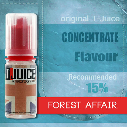 T-Juice Aroma Forest Affaire
