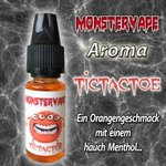TicTacToe Monster Vape Aroma