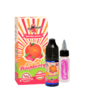Big-Mouth Retro Peach and Raspberry 30ml