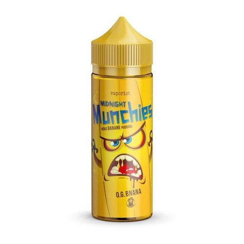 Vaporist - Midnight Munchies - O.G.Bnana