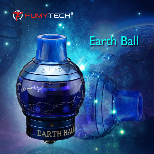 Fumytech Earth Ball