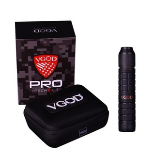 VGOD - Pro Mech V2 2ml Kit inkl. Elite RDA