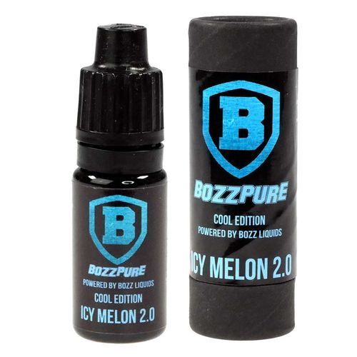 Bozz Pure - Icy Melon 2.0