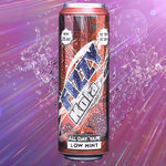 Fizzy - Kola Liquid - 55 ml
