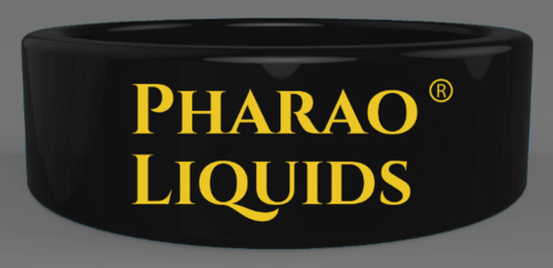 Pharao Liquids® - Vape Band (Black)