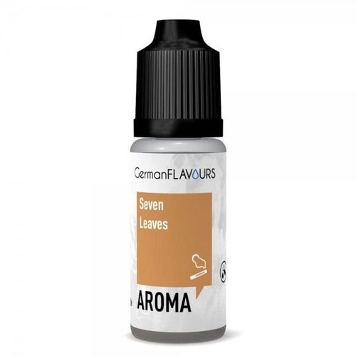 German Flavours - Seven Leaves Aroma