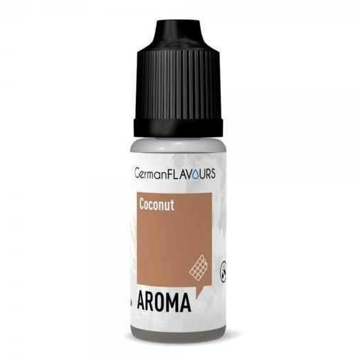 German Flavours - Coconut Aroma