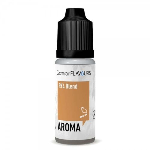 German Flavours - RY4 Blend Aroma