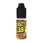 Crazy Lab - AMERICAN TOBACCO