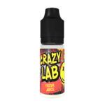 Crazy Lab - FRESH JUICE