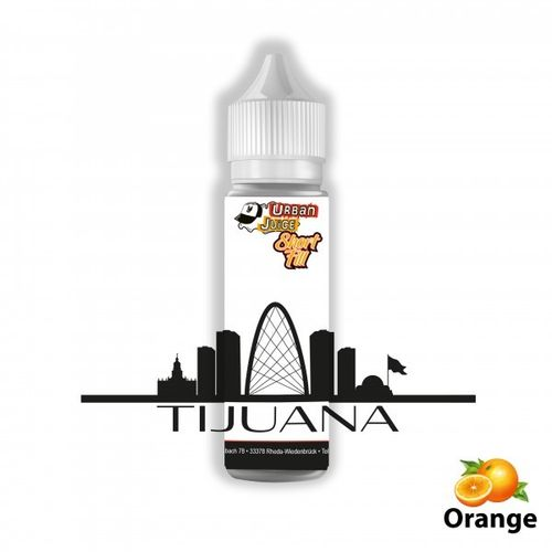 Urban Juice - Shortfill Tijuana 60 ml