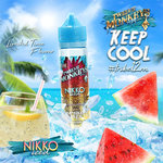 Twelve Monkeys IceAge - Nikko Iced 50ml