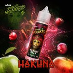 TWELVE MONKEYS - Hakuna - 50 ml