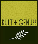 The logo for Kult & Genuss GmbH