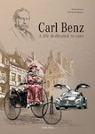 Art. 619 - Comic Carl Benz - A life dedicated to cars - englische Ausgabe
