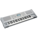 Ketron SD-5 Entertainer Keyboard mit USB-SD Card Reader
